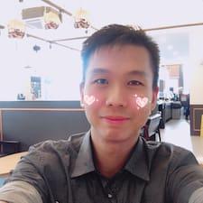 Chen Wei님의 사용자 프로필