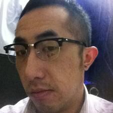 Профиль пользователя 瑞顺