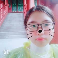 丽云 - Uživatelský profil