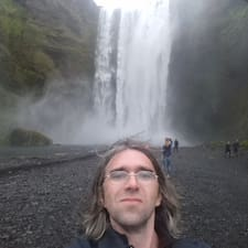 Mikael - Uživatelský profil