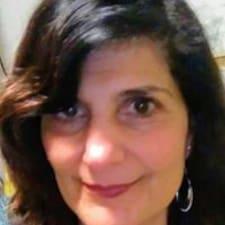 Profilo utente di María Paz