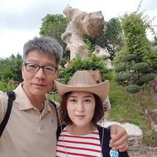 Sungsik User Profile