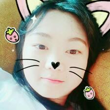 Nutzerprofil von 瑶瑶