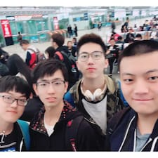 Perfil do utilizador de 宋方然
