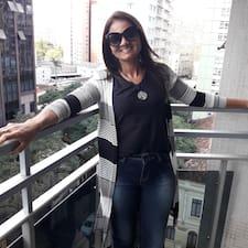 Profil Pengguna Rosane