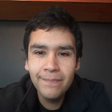 Gebruikersprofiel Francisco