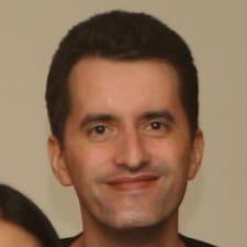 Profilo utente di Cristian