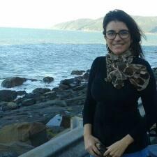 Ana Paula — хозяин.