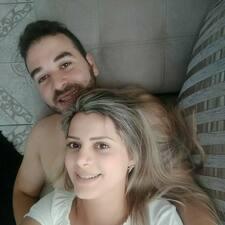 Profil utilisateur de Diego Henrique