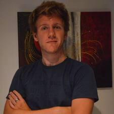 Maximiliano Kullanıcı Profili