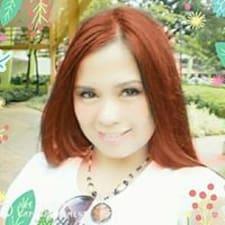 Profil Pengguna Rowena Maire