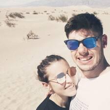 Priscilla & Nicolas User Profile