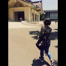 Chia Jung User Profile