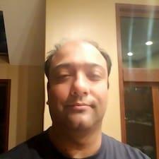 Profil Pengguna Sumeet