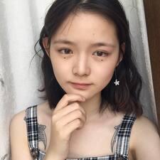 Profil korisnika 刘金玥