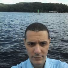 Abdelrahman的用户个人资料