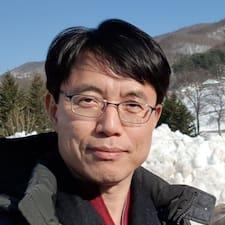 창주 felhasználói profilja