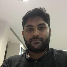 Профиль пользователя Rajeeth