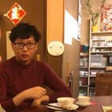 Yongcheng - Uživatelský profil