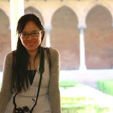 Van Anh - Profil Użytkownika