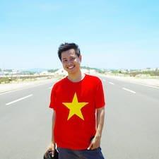 Nam River felhasználói profilja
