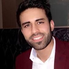 Reshad Brugerprofil