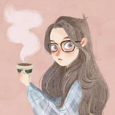珊琳 felhasználói profilja