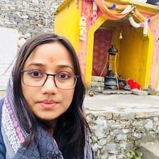 Profilo utente di Chaitra