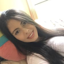 Gebruikersprofiel Maria Fernanda