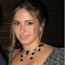 Ana Clara的用戶個人資料