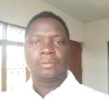 Profil korisnika Atanasio