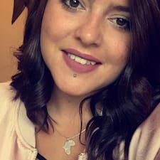 Deborah - Profil Użytkownika