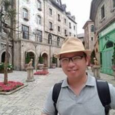 Profil korisnika Byungil