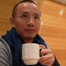 Xun用戶個人資料