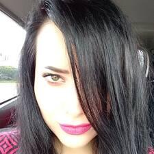 Profil utilisateur de Cinthya