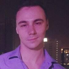 Aleks User Profile