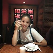 毅蓉 felhasználói profilja