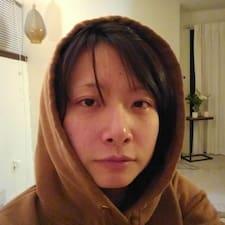 Sayuri User Profile