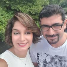 Farzaneh - Profil Użytkownika
