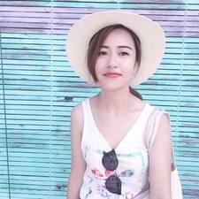 Xinxin Brukerprofil