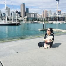 Scarlett User Profile