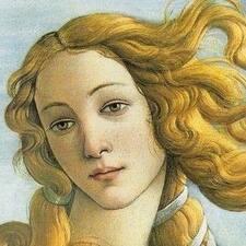 Profil Pengguna Venus
