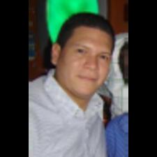 Profil utilisateur de Jorge Armando