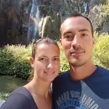 Maja & Marko User Profile