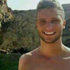 Profil utilisateur de Romain-Ghislain