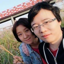 Profil utilisateur de 乔虹