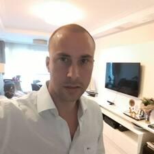 Dalvan Roberto User Profile