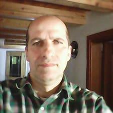 Profil Pengguna Enrico