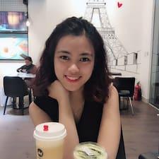 Thanh - Profil Użytkownika