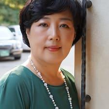 Sukkyungさんのプロフィール